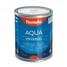 Краска AQUA Universal Полуматовая (база А)