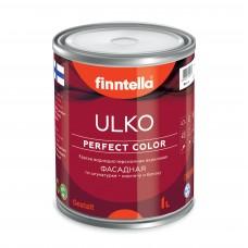 Краска ULKO фасадная Матовая (база А)