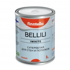 Краска FINNTELLA® Gestalt BELLILI