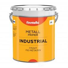 Грунт полиуретановый STEEL PRIMER grey (серый)