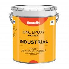 Грунт эпоксидный цинконаполненный ZINC EPOXY PRIMER