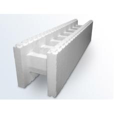 Блок стеновой основной. Серия 25 (неразъёмная)