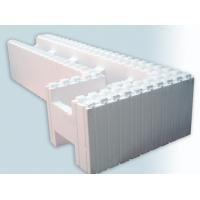 Блок стеновой угловой (левый/правый). Серия 30 (неразъёмная)