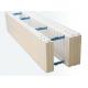 Блок стеновой разборный 1200*300*250 (без учета перемычек). Серия 35 (разъёмная)