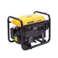 Электрогенератор Huter DY8000LX - 3 (380 В, бензин)