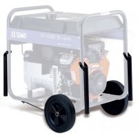 Тележечный комплект R07 (4-6 кВт) (SDMO)