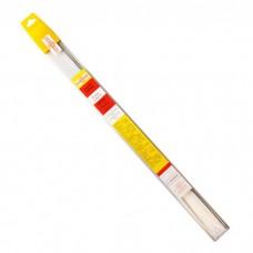 Припой алюминиевый Castolin 192FBK ф 2,0 мм (уп. 5 прутков)